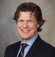Thor Halfdanarson, MD Mayo Clinic