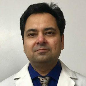 Sumeet Virmani, MD, Rush University.