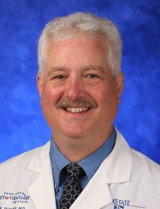 Peter N Waybill, MD