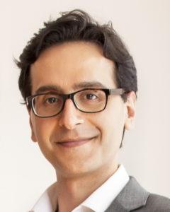Amir Iravani, MD